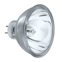 Halogen Reflector Lamp 12V-75W, Base GZ6.35, Osram HLX 64615 (EFN)