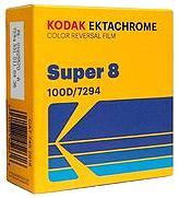 KODAK_Ektachrome_100D_7294_Super8_Film_Kassette