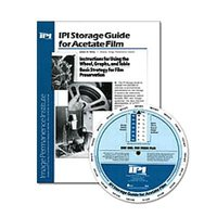 IPI Storage Guide for Acetate Film